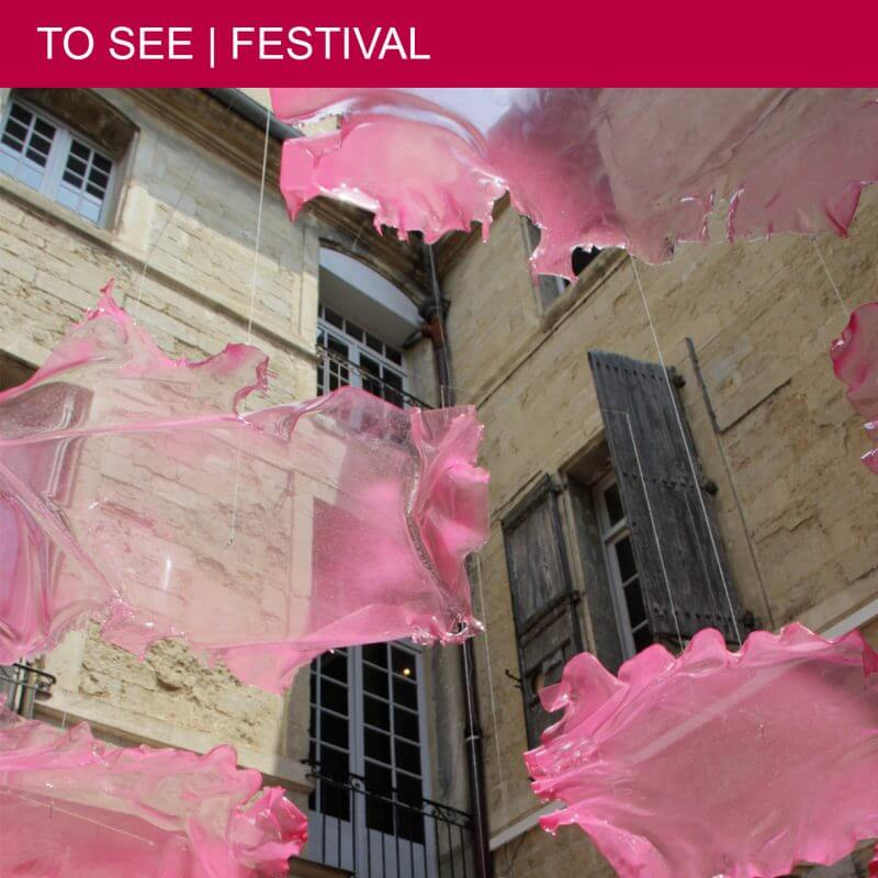 The must-see architecture festival of Montpellier