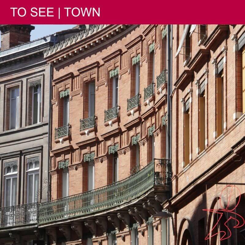 Toulouse: a city of surprises
