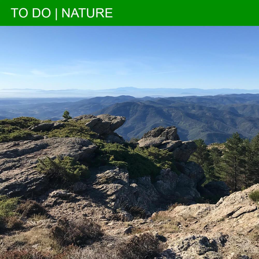 Mont Caroux reveals its secrets
