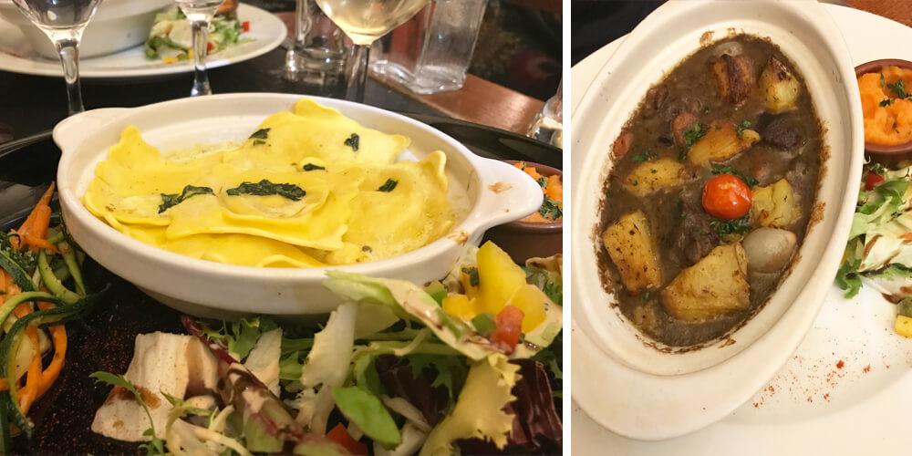 Restaurant Le Massilia Béziers