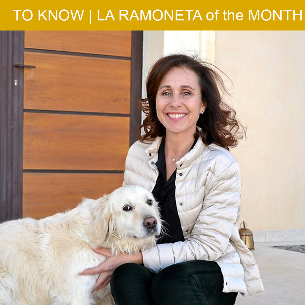 La Ramoneta of the Month – Christine Bertoli