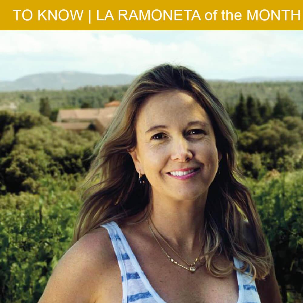La Ramoneta of the Month – Neasa Miquel