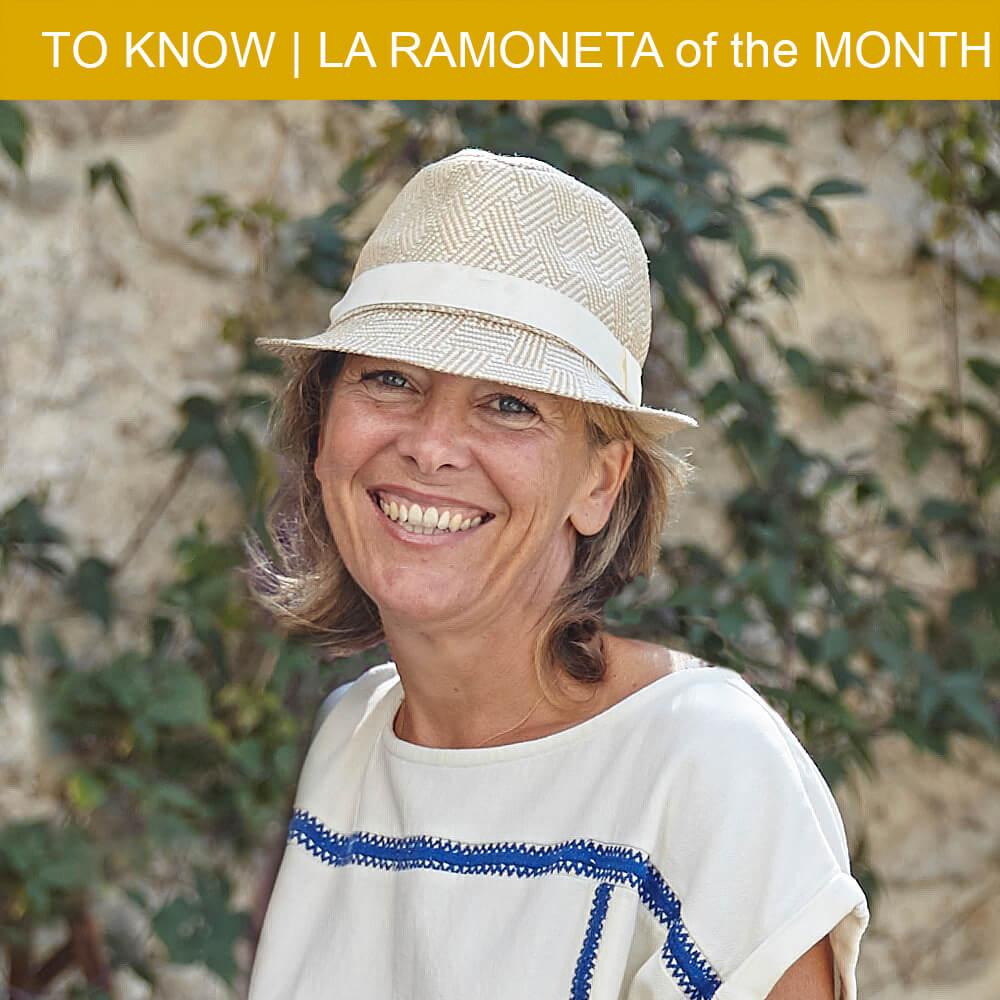 La Ramoneta of the Month – Anita Forte