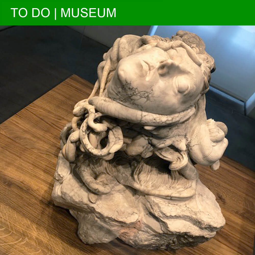 """Looking for things to do this weekend? Try the surprising """"Musée de Lodève"""""""