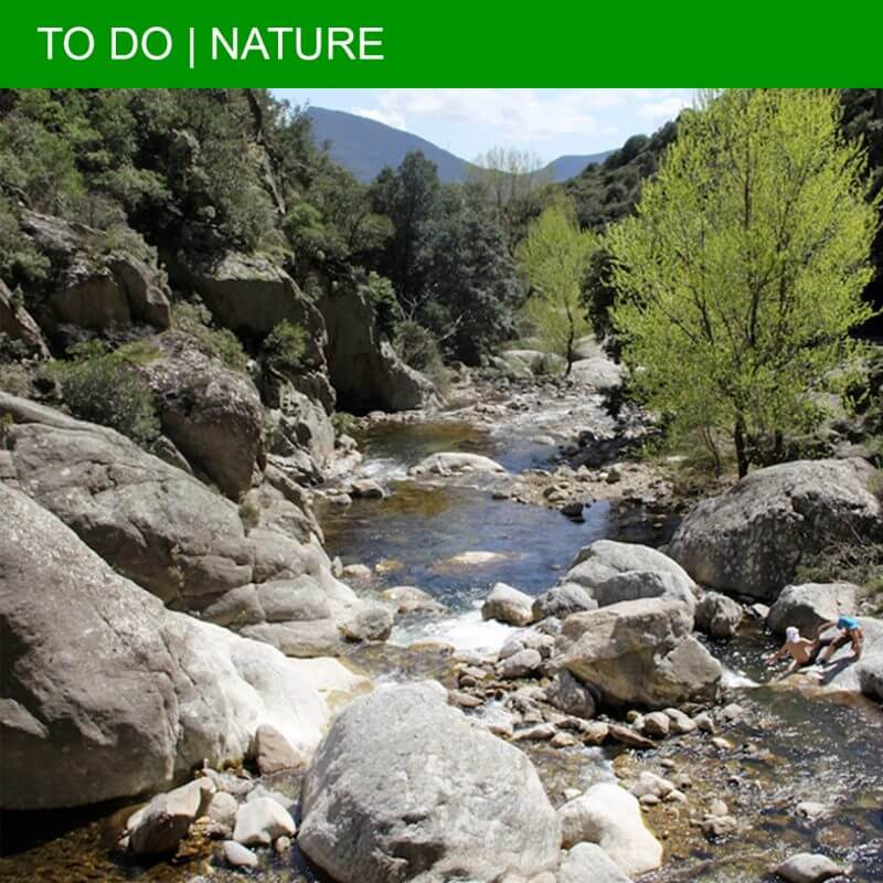Top 5 wild swimming spots in the Hérault department
