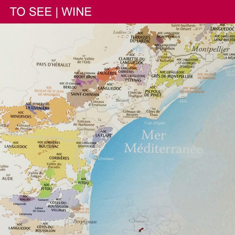 Vinisud: The world's leading Mediterranean wine fair in Montpellier