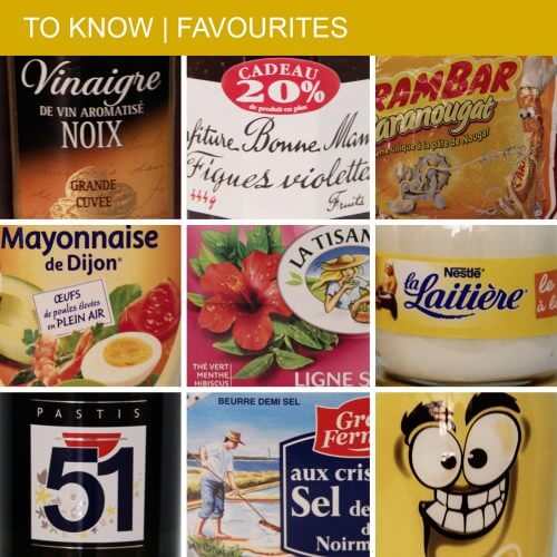 10 favourite French supermarket products