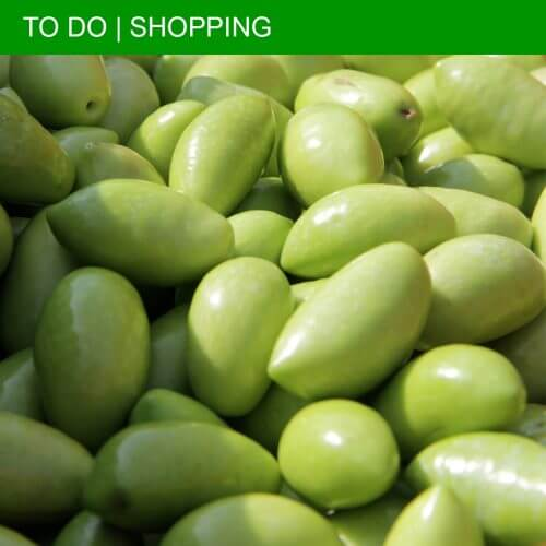 L'Oulibo: Everything you wanted to know about olives