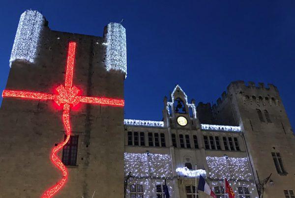 Narbonne Féeries de Noël