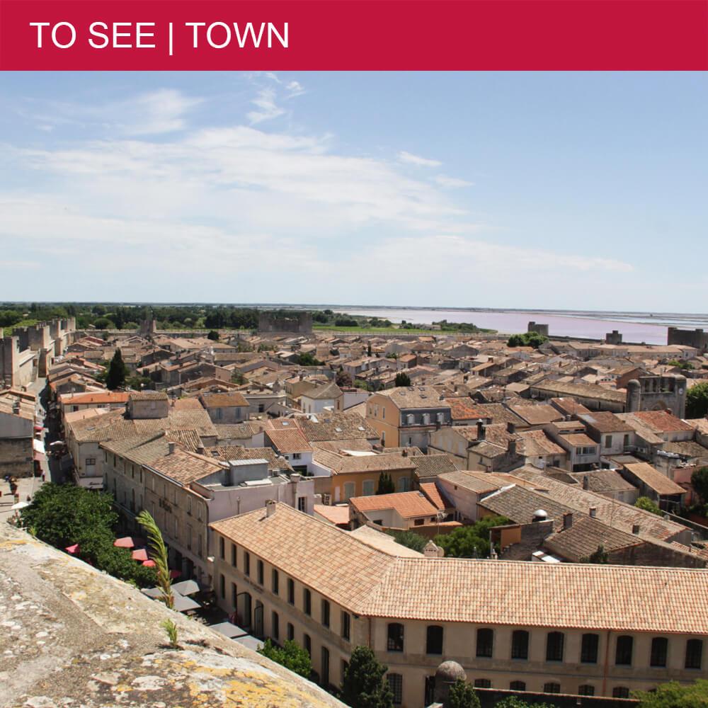 Part 1: Lively Aigues-Mortes merits a visit