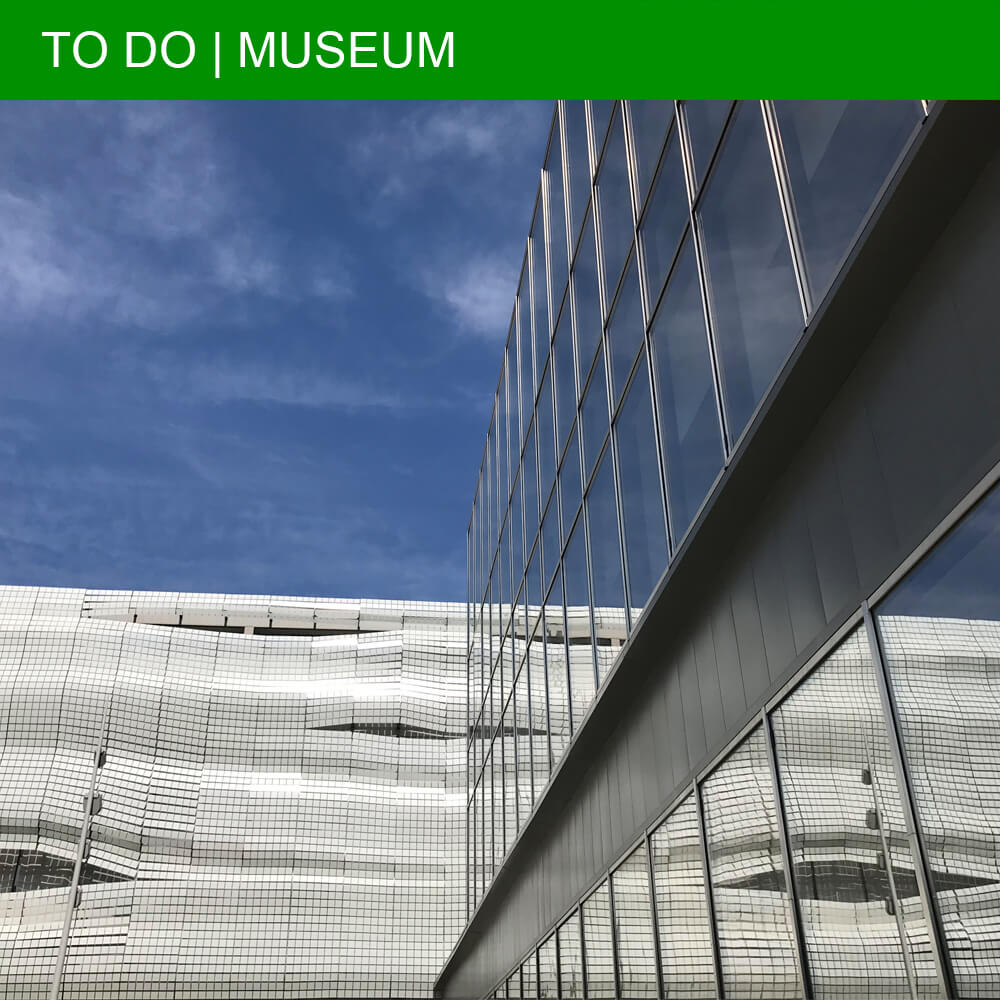 Dive back into history at the Musée de la Romanité in Nîmes