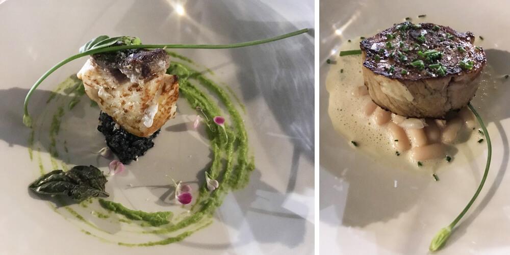 restaurant Le Chameau Ivre Béziers