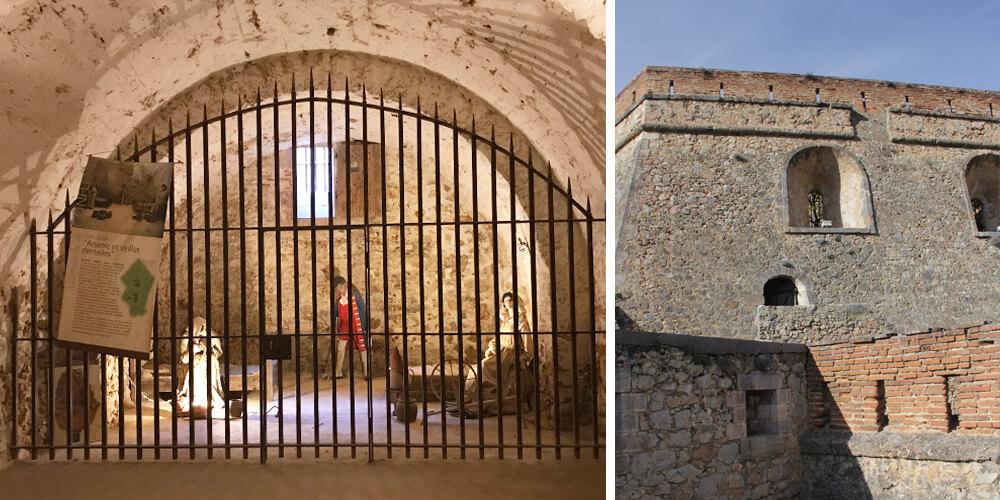 Fort Libéria