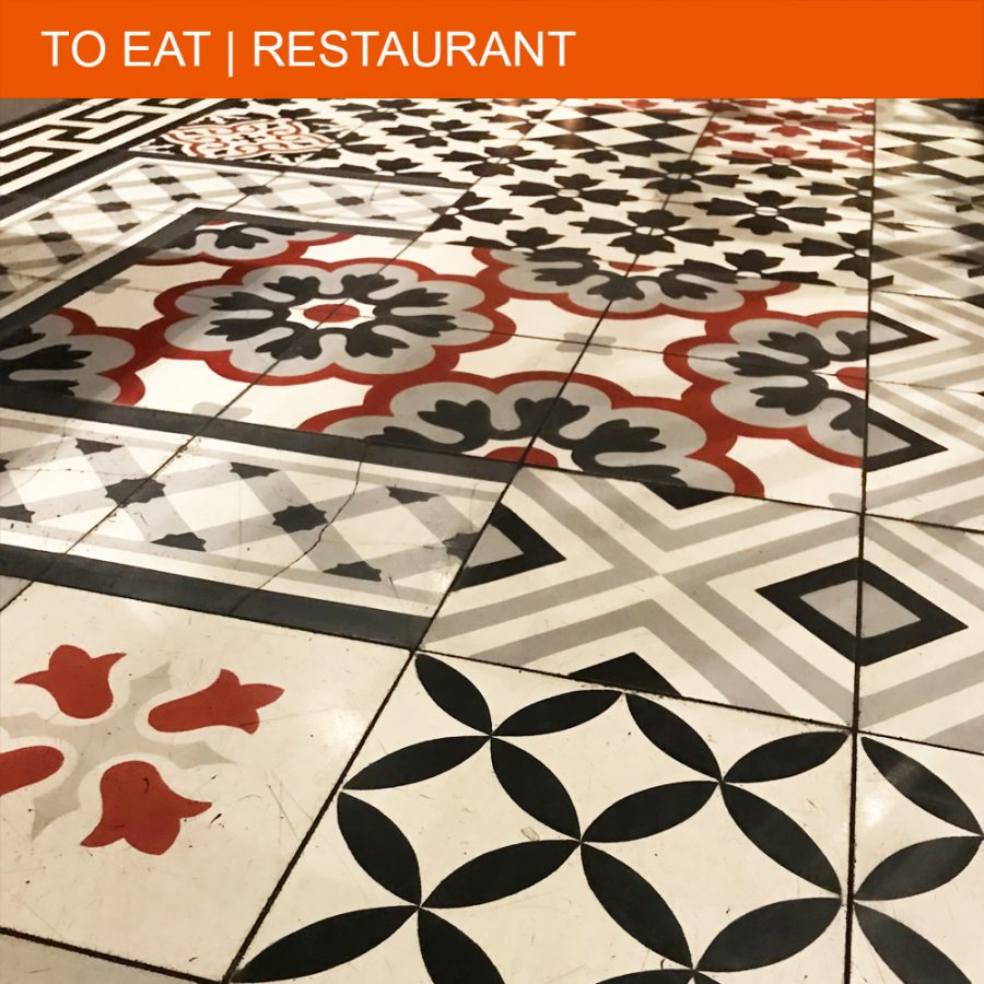 Narbonne restaurant Gaïa