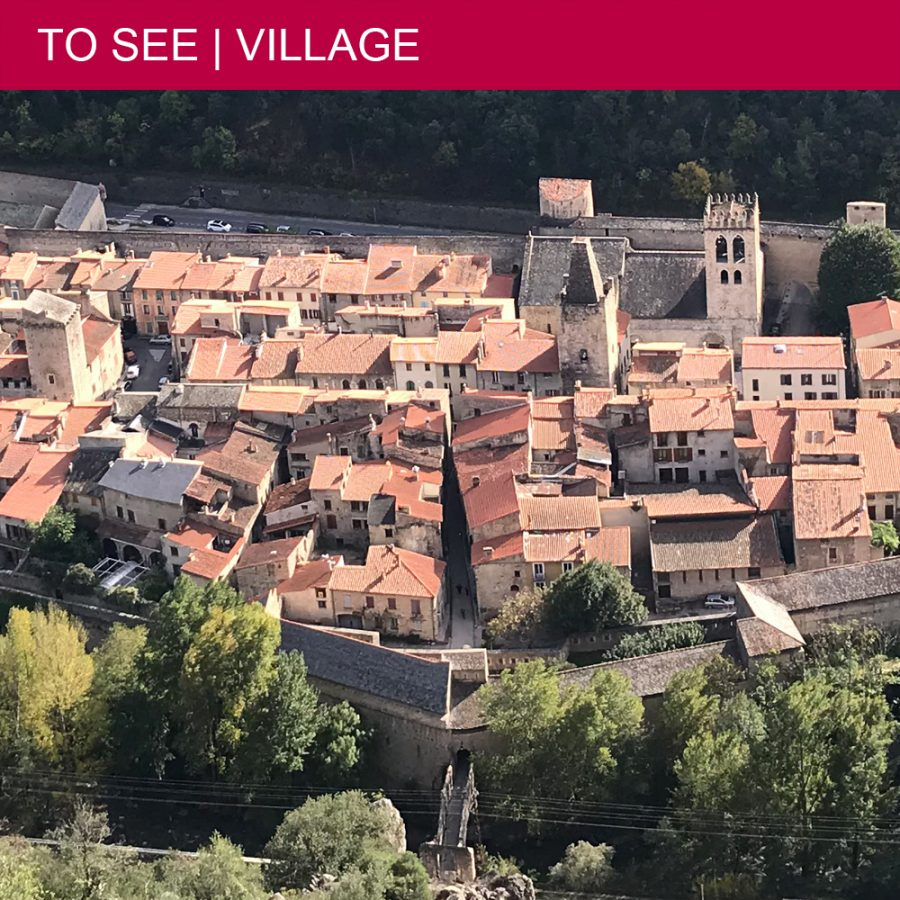 Most Beautiful Village of France