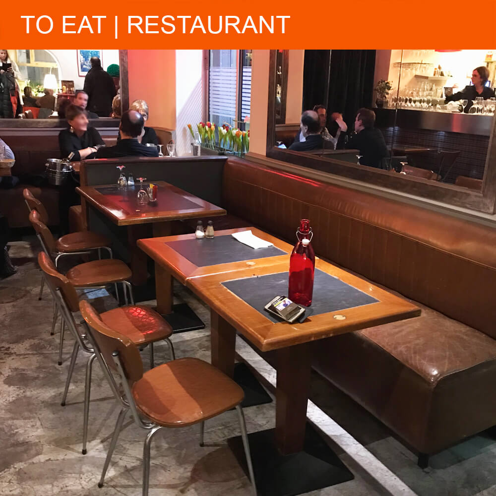 Le Massilia: A new favourite restaurant in Béziers
