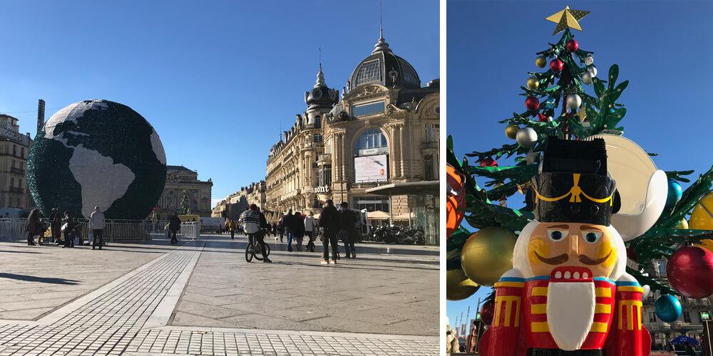 Montpellier Les Hivernales