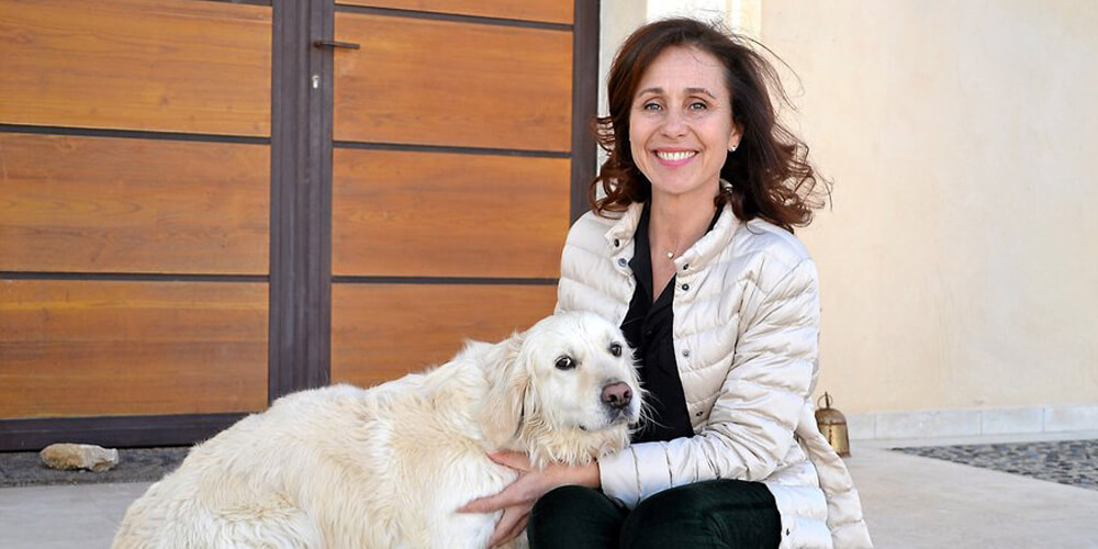 Christine Mouton Bertoli