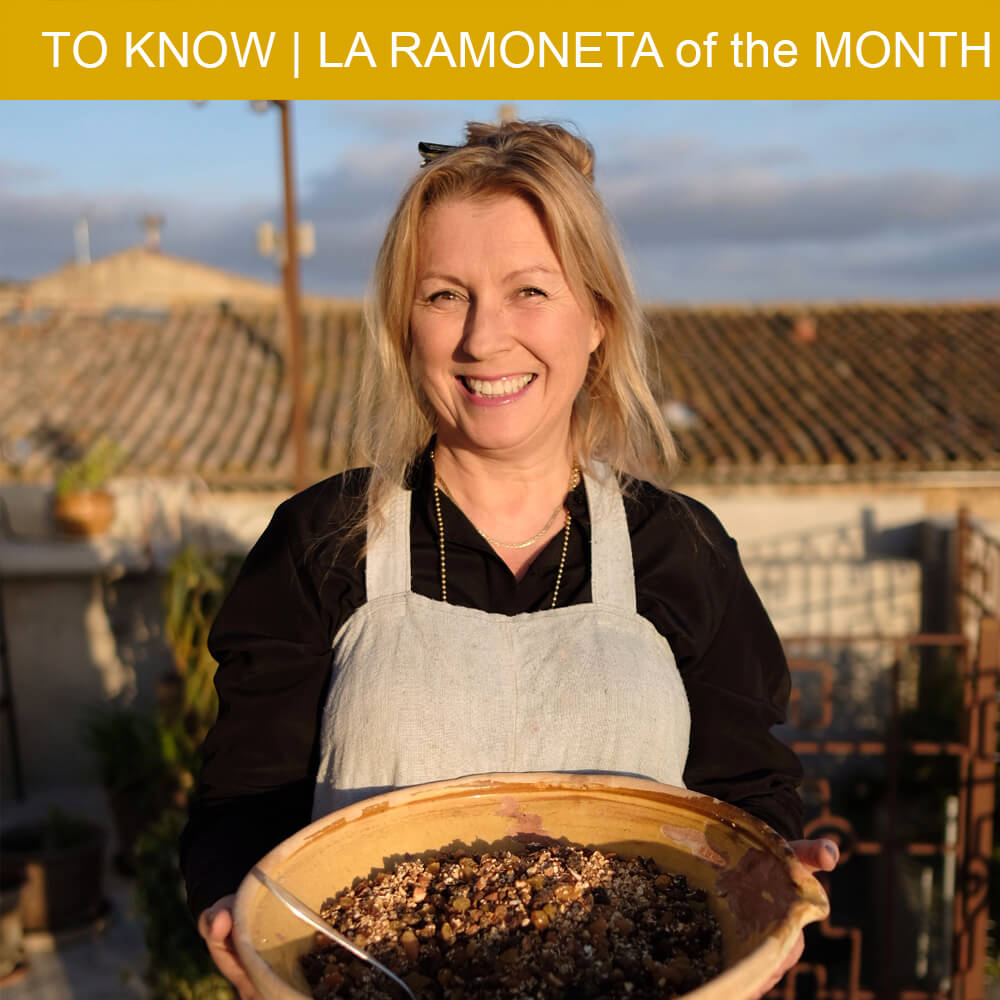 La Ramoneta of the Month – Yvonne Tenninge