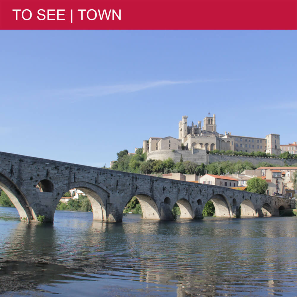 A local's guide to Béziers for first time visitors