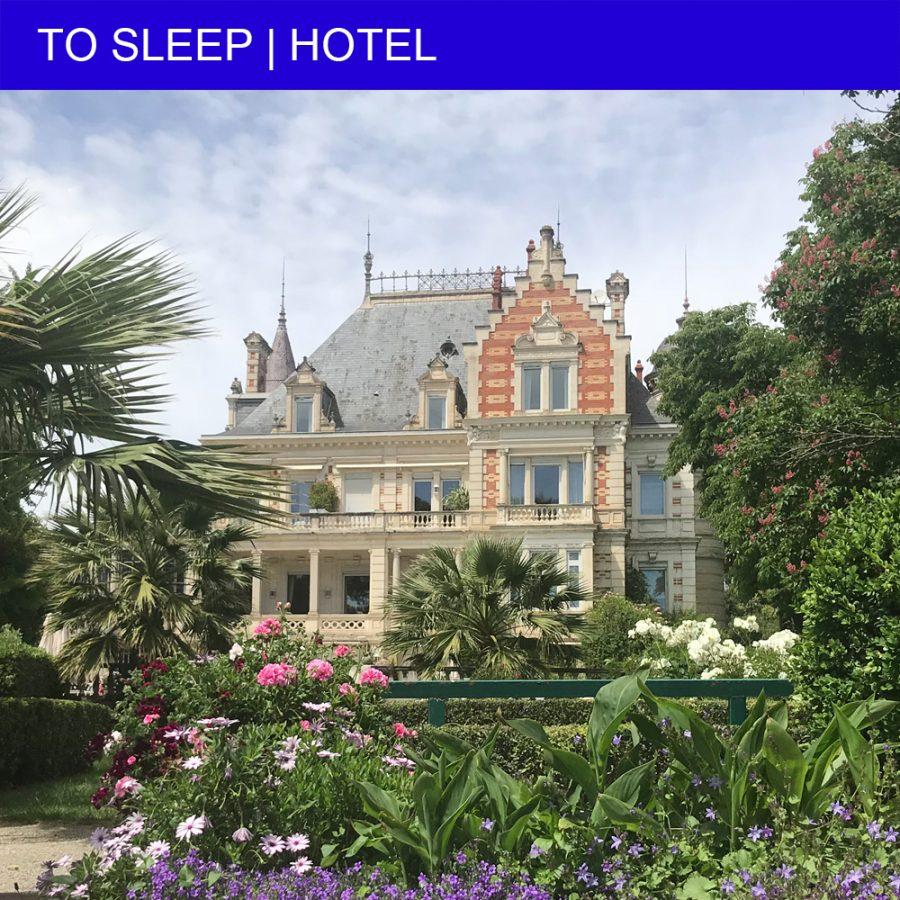 Hotel Béziers