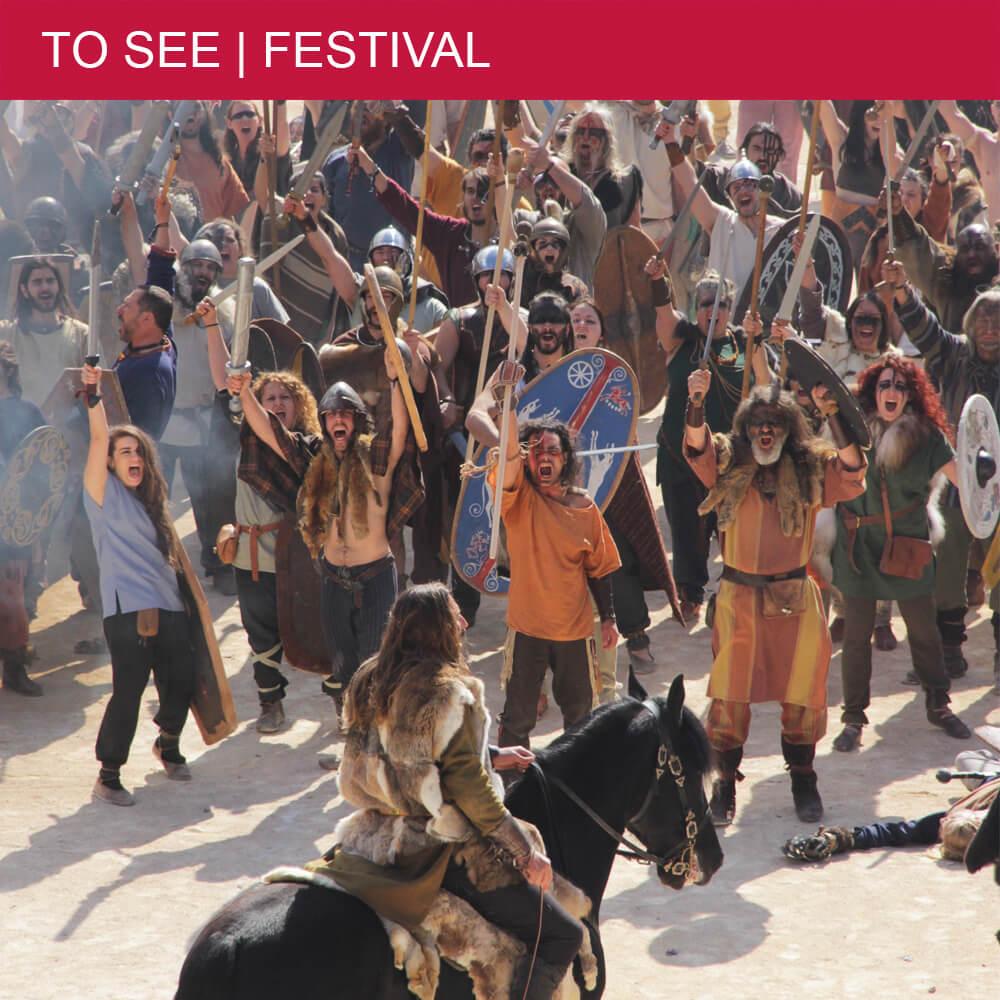 Les Grands Jeux Romains: Impressive Roman Games