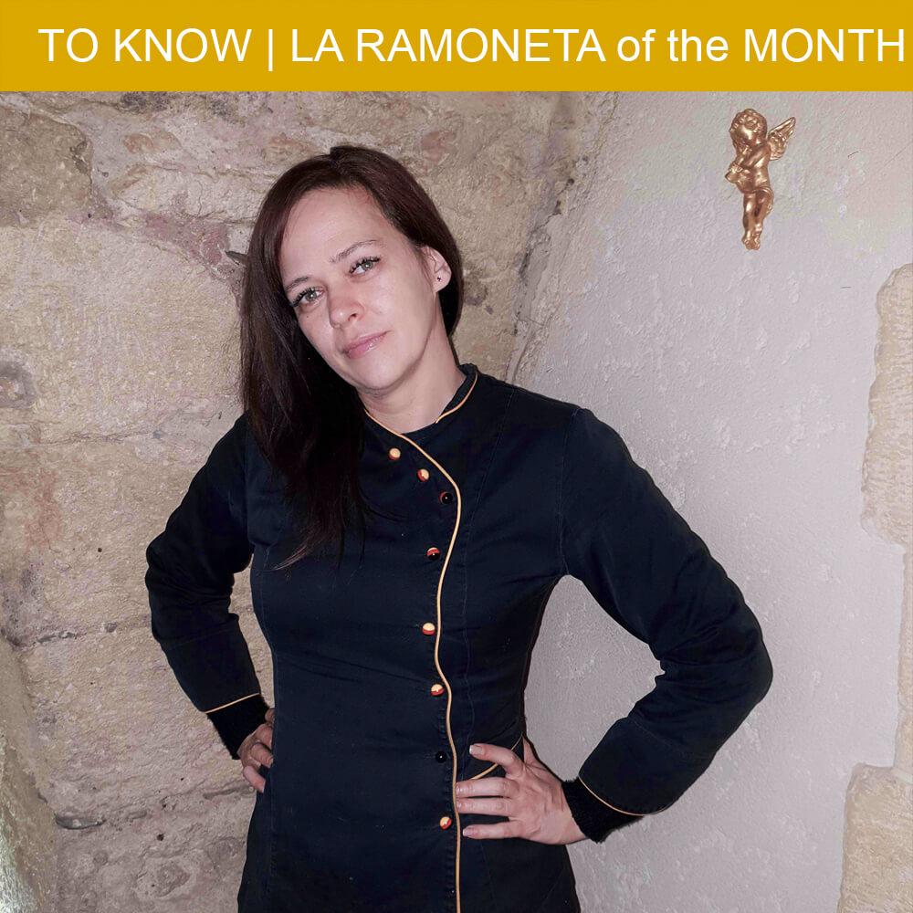 La Ramoneta of the Month – Annett Teich