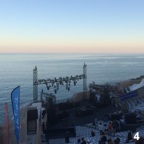 Théâtre de la Mer Sète
