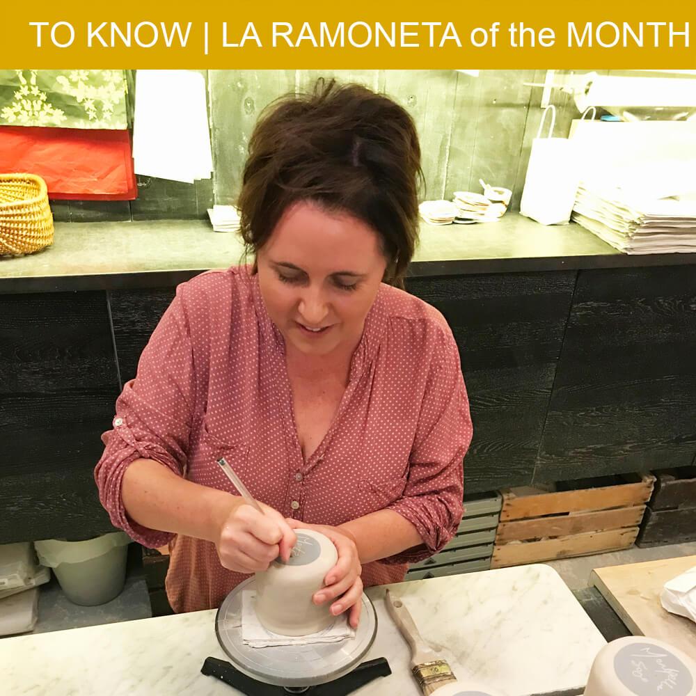 La Ramoneta of the Month – Allison Lake