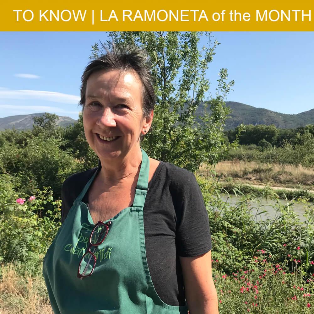 La Ramoneta of the Month – Heather Hayes