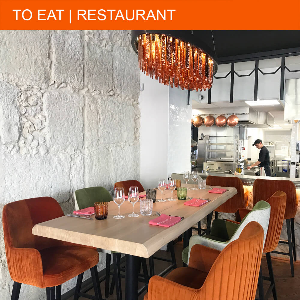 Pica-Pica is the restaurant of the moment in Béziers