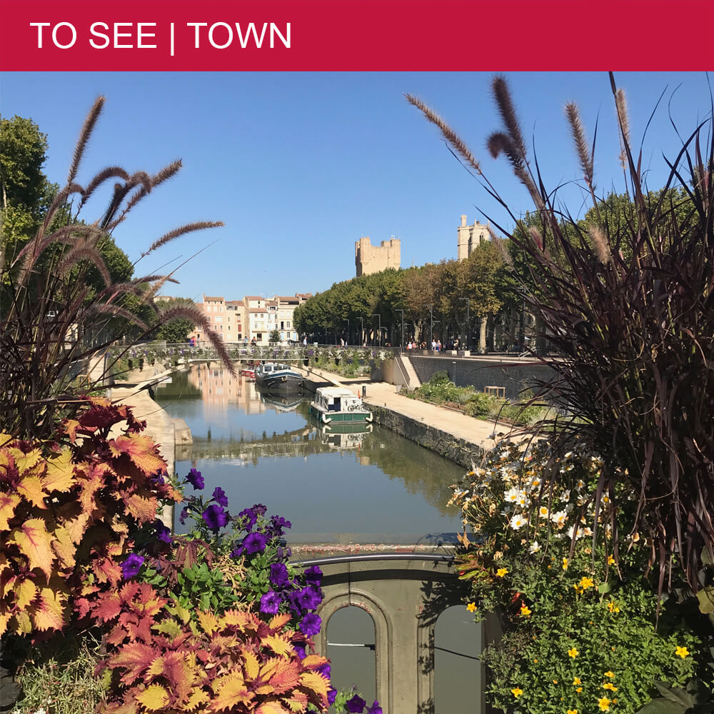 The best tips for spending a day in Narbonne