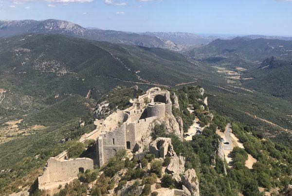 Cathar Castle