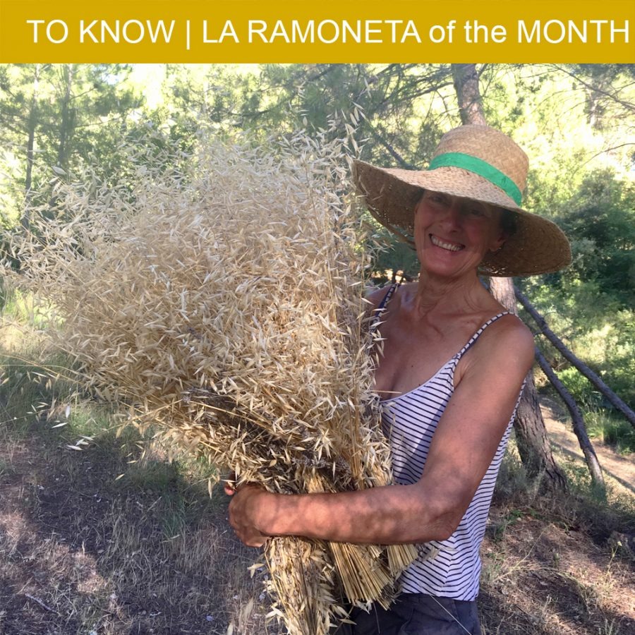 La Ramoneta of the Month