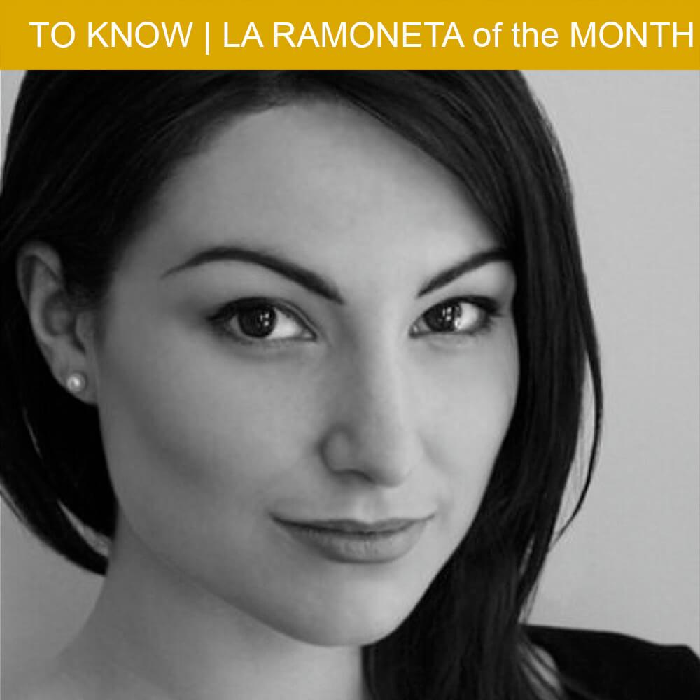 La Ramoneta of the Month – Gemma Giubarelli