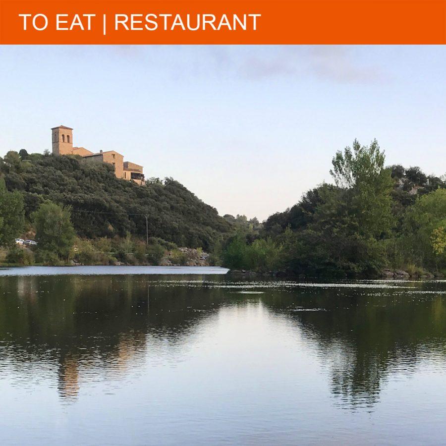 restaurant Vailhan