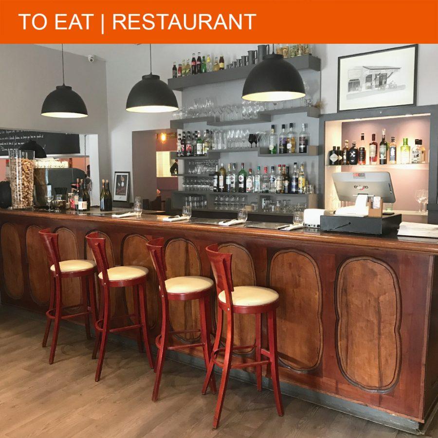 restaurant Narbonne