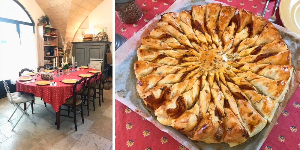 Le Pistou Cooking School