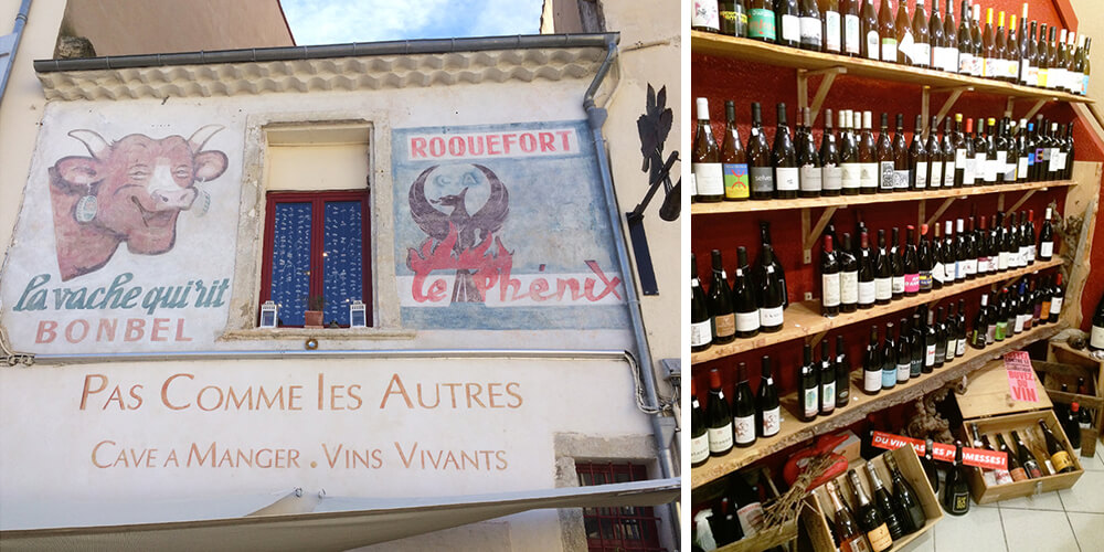 top 5 best restaurants Béziers
